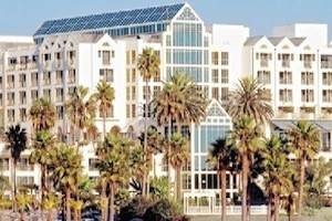 Universal Studios Hollywood - Hotel & Tickets Package - Loews Santa Monica Beach Hotel