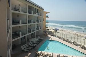 Beach Terrace Inn Photo Gallery