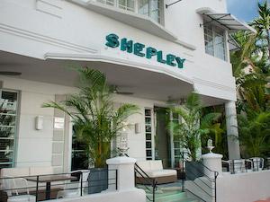 Shepley Hotel Photo Gallery