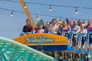 Knott's Berry Farm Vacation Package