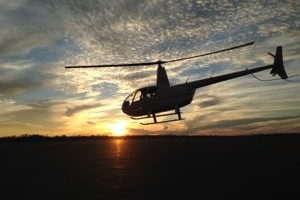 Austin Helicopter Tours Photo Gallery