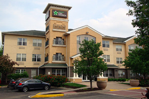 Extended Stay America - Indianapolis - Airport - W. Southern Ave.