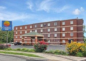 Comfort Inn Mechanicsburg - Harrisburg South Photo Gallery