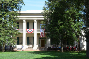 Andrew Jackson's Hermitage Package