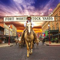 Fort Worth Stockyards Adventure Photo Gallery
