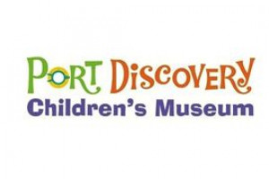 Port Discovery Children's Museum Photo Gallery