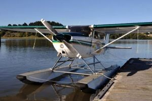 San Francisco Seaplane Tours, Inc.