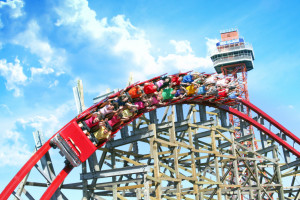 Vacation Package - Six Flags Over Texas Hotel + Ticket
