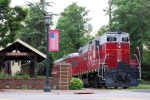 Lebanon Mason Monroe Railroad Photo Gallery