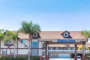 Days Inn Long Beach City Center