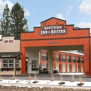 Sisters Inn & Suites Photo Gallery