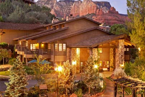 L'Auberge de Sedona Photo Gallery