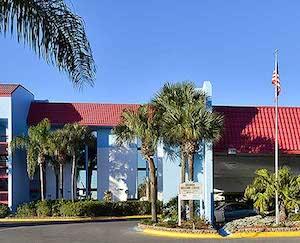 Magnuson Grand Hotel Maingate West Magnuson Hotels Kissimmee Gothere Com Orlando