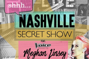 Secret Show Nashville