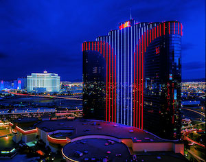 Rio All-Suite Hotel and Casino Photo Gallery