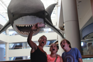 San Diego Natural History Museum Photo Gallery