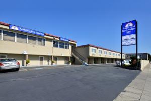 Americas Best Value Inn San Mateo/San Francisco Photo Gallery