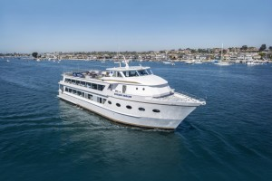Dine & Cruise Newport Vacation Package