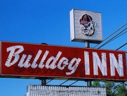 Bulldog Inn Athens Photo Gallery