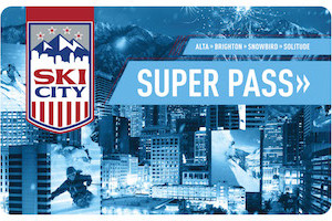 Ski City Super Pass Package