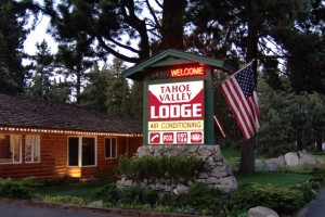 Tahoe Valley Lodge Photo Gallery