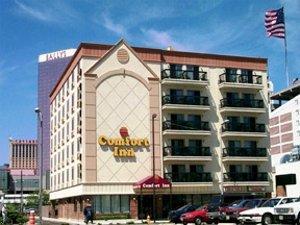 Comfort Inn Atlantic City Photo Gallery