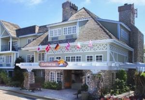 Carlsbad Inn Beach Resort Photo Gallery