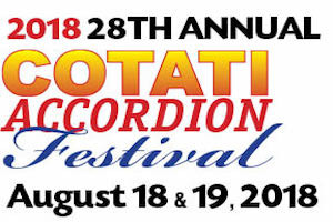 Cotati Accordion Festival Photo Gallery