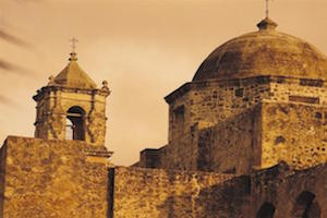 World Heritage Spanish Missions & San Antonio Sights