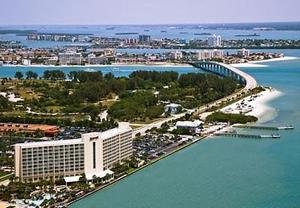 Clearwater Beach Marriott Suites on Sand Key Photo Gallery