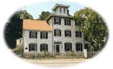 Dr. Jonathan Pitney House Photo Gallery