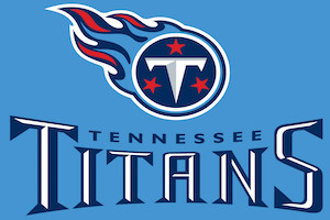 Tennessee Titans - Hotel and Tickets Package