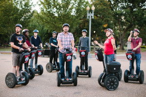 City Segway Tours - Washington, DC Photo Gallery