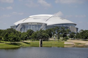 AT&T Stadium Tour - Arlington Vacation Package