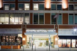 AC Hotel Washington, DC at National Harbor