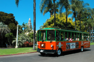 Balboa Park Explorer Pass, Old Town Trolley Tours & Hornblower Cruise Combo Deal