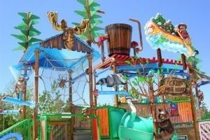 The Beach Waterpark Vacation Package