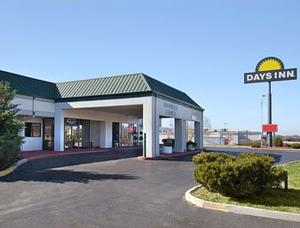 Days Inn Conference Center Columbia Photo Gallery