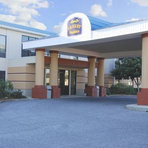 Luxury Suites Pensacola Photo Gallery