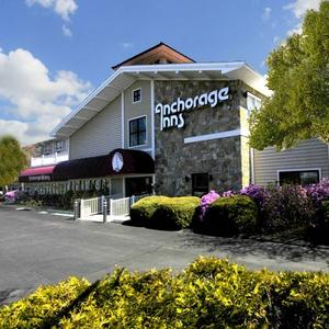 Anchorage Inns & Suites Portsmouth Photo Gallery