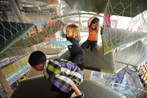 Glazer Children's Museum Photo Gallery