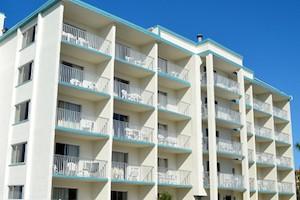 Gulf View Hotel On The Beach Photo Gallery