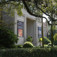 The Cummer Museum of Arts & Gardens