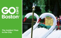 Go Boston® Card