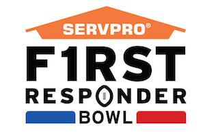 SERVPRO First Responder Bowl Photo Gallery