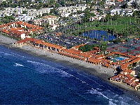 La Jolla Beach & Tennis Club Photo Gallery