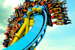 Six Flags Fiesta Texas Family Vacation Package