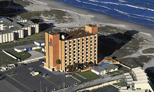 Padre South Hotel on the Beach Photo Gallery