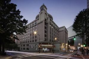 Doubletree by Hilton Atlanta Downtown Photo Gallery