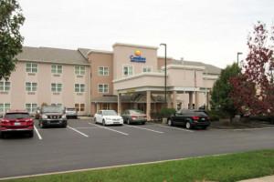 Comfort Inn & Suites Northern Kentucky Photo Gallery
